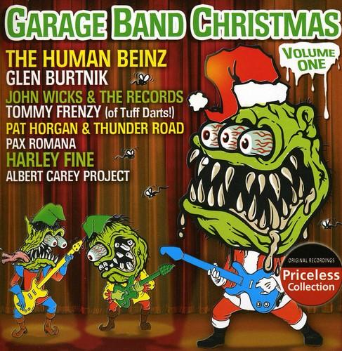 Garage Band Christmas, Vol. 1