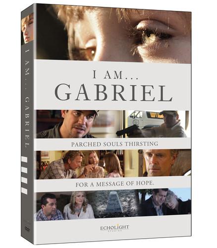 I Am...Gabriel