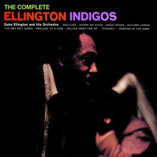 Ellington Indigos [Import]