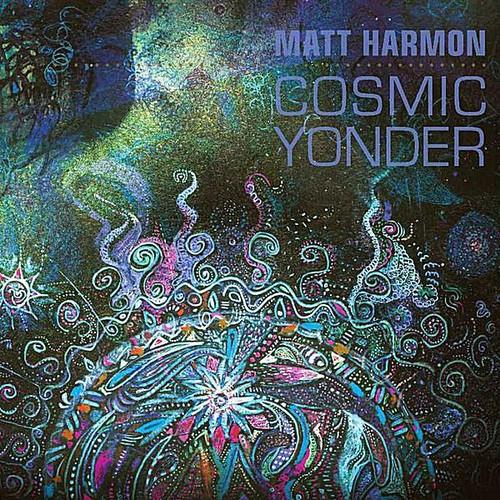 Cosmic Yonder