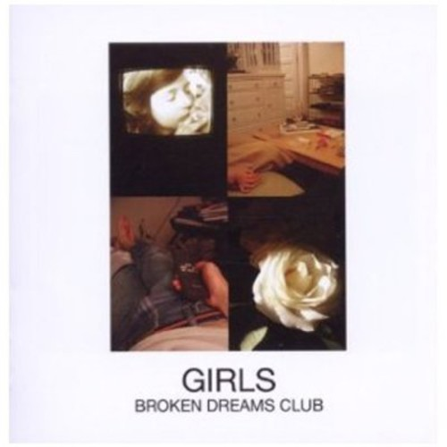 Broken Dreams Club [Import]