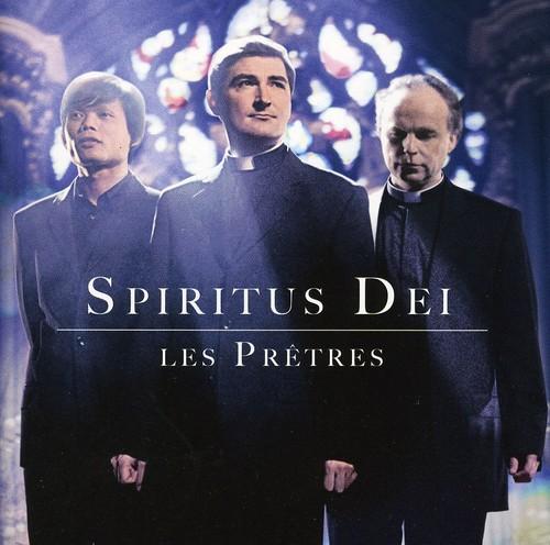 Spiritus Dei [Import]