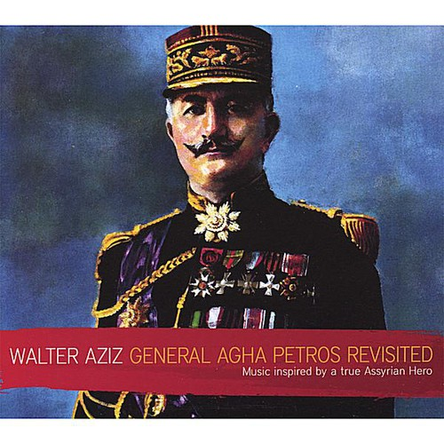 General Agha Petros Revisited