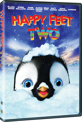 Happy Feet Two [UltraViolet]