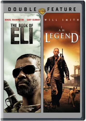 The Book of Eli / I Am Legend