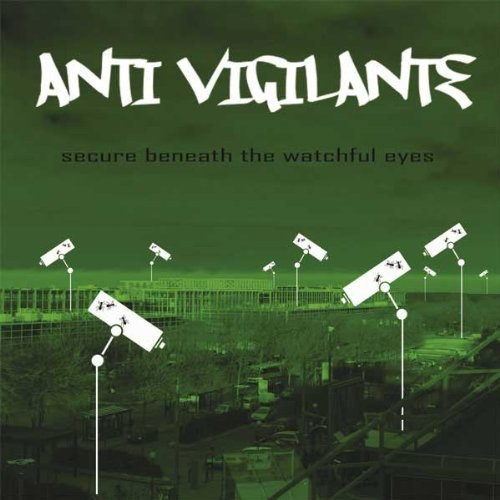 Secure Beneath the Watchful Eyes [Import]