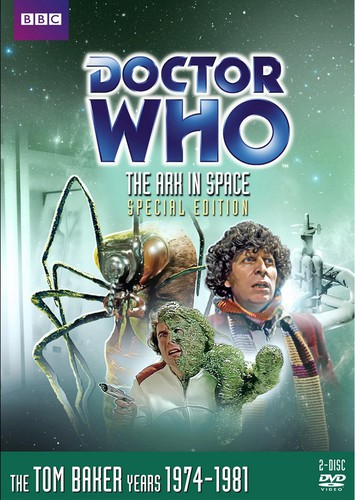 The Doctor Who: Ark in Space