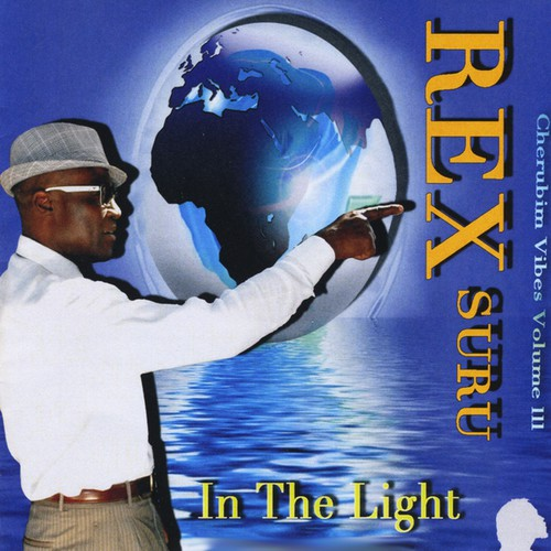 In the Light: Cherubim Vibes*Vol. III