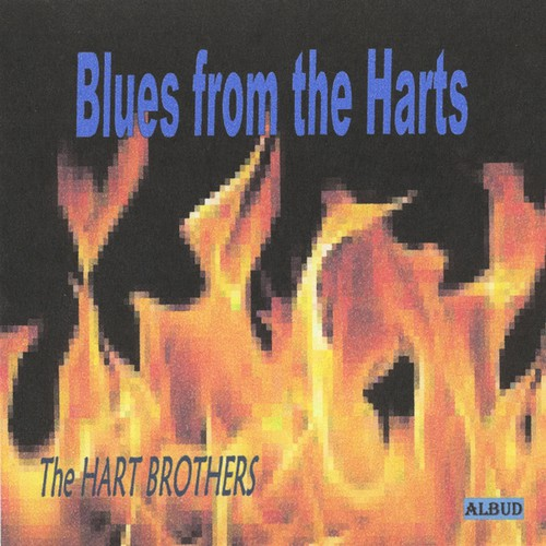 Blues from the Harts