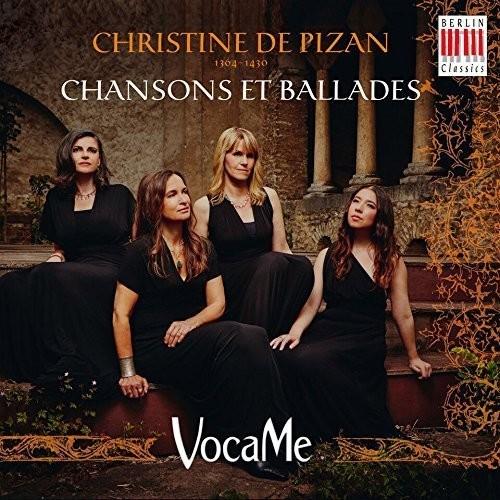 Chansons & Ballades