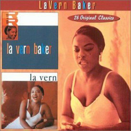 Lavern /  Lavern Baker