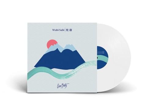 Wabi Sabi (White Vinyl) , Clembeatz