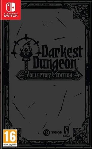 Darkest Dungeon - Collectors Edition for Nintendo Switch