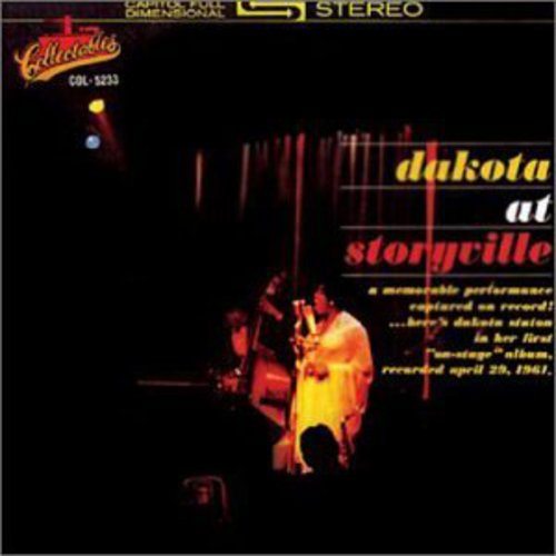 Dakota at Storyville: Golden Classics