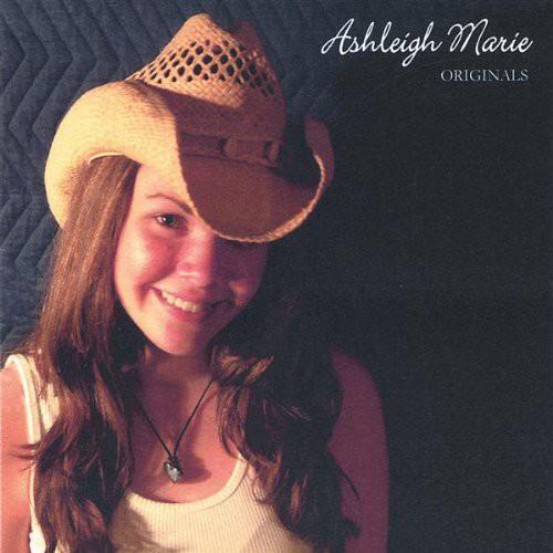 Ashleigh Marie Originals