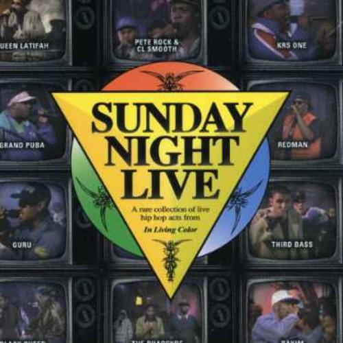 Sunday Night Live /  Various [Import]