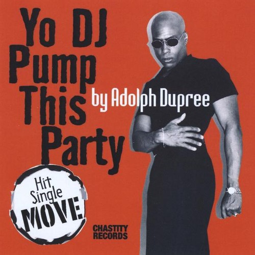 Yo DJ Pump This Party