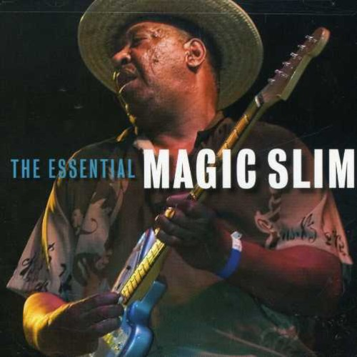 The Essential Magic Slim