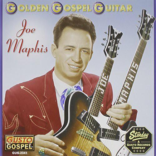 Golden Gospel Guitar