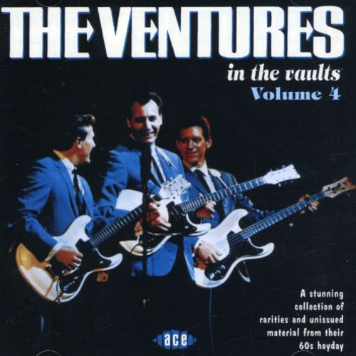 In The Vaults, Vol. 4 [Import]