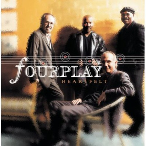 Fourplay-Heartfelt