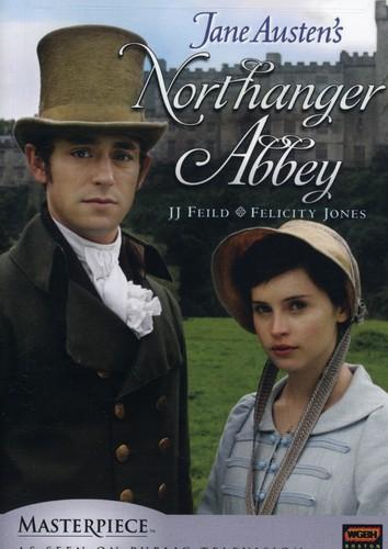 Northanger Abbey (Masterpiece)
