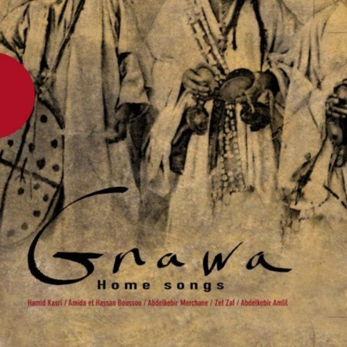 Gnawa: Home Songs /  Various