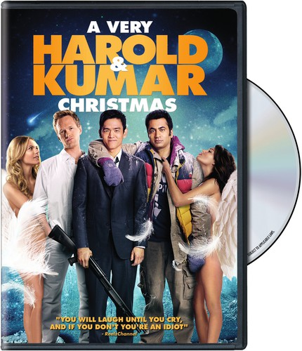 Very Harold & Kumar Christmas [UltraViolet]