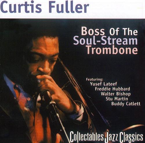 Boss of the Soul-Stream Trombone