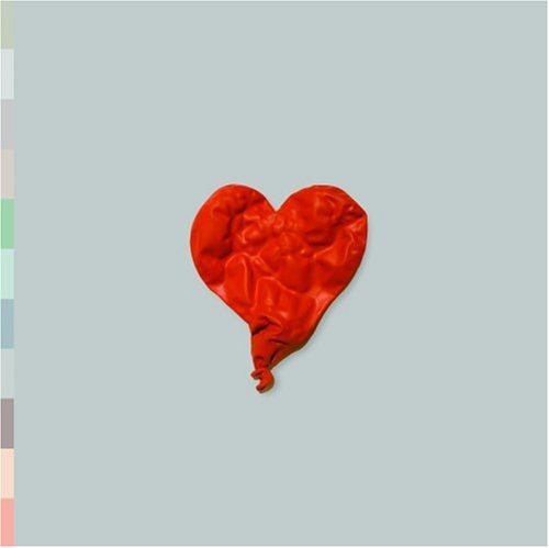 808s and Heartbreak