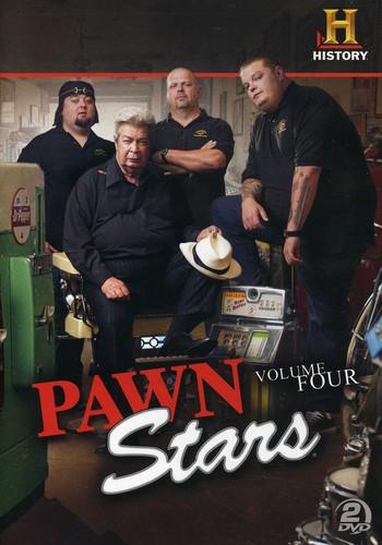 Pawn Stars: Volume 4
