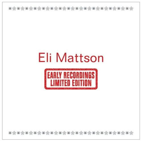 Eli Mattson