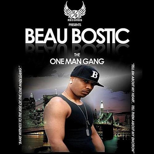 One Man Gang