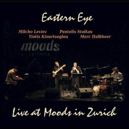 Live at Moods in Zurich