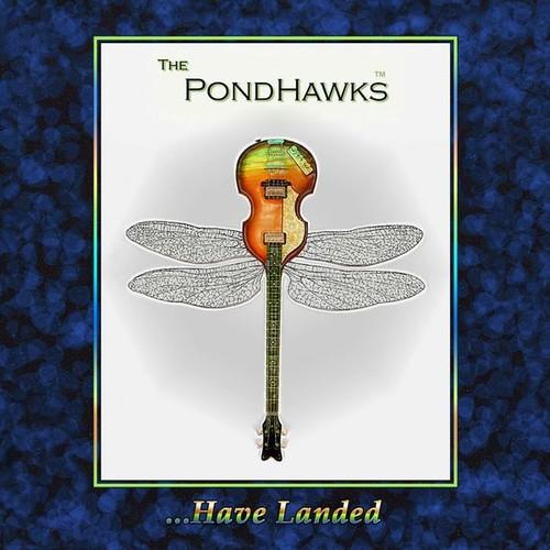 Pondhawks Have Landed