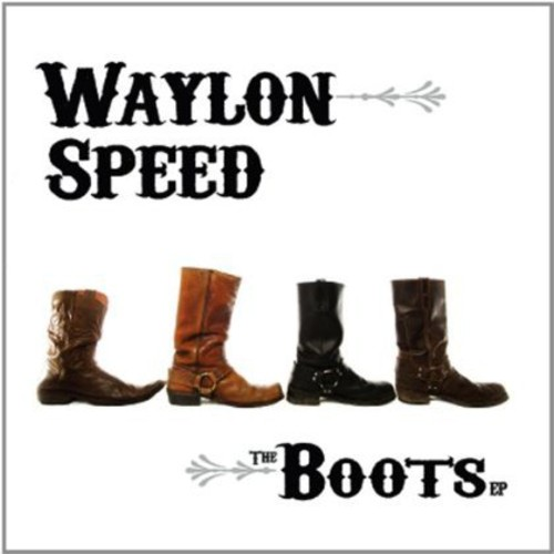 Boots EP