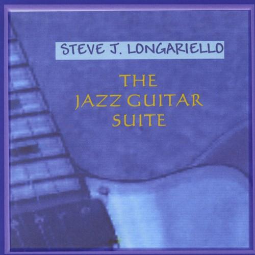 Jazz Guitar Suite
