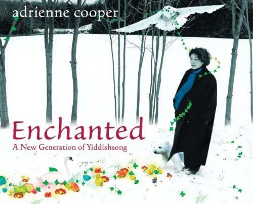 Enchanted: A New Generation of Yiddishsong
