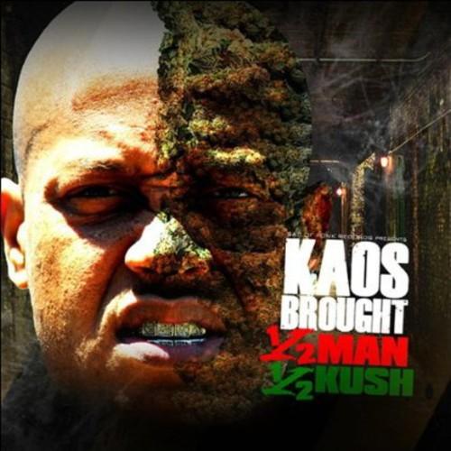 Half Man Half Kush