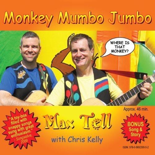 Monkey Mumbo Jumbo