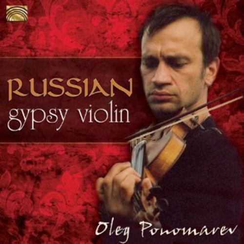 Russian Gypsy Violin