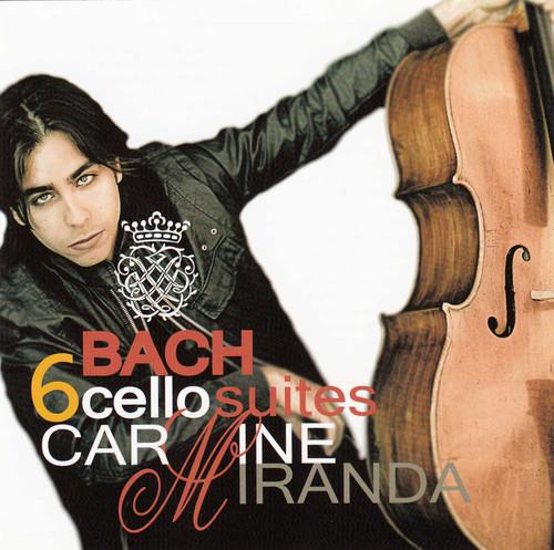 6 Bach Cello Suites