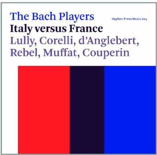 Italy Versus France