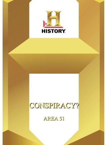 Conspiracy?: Area 51