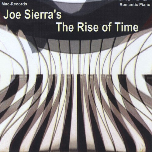 Rise of Time