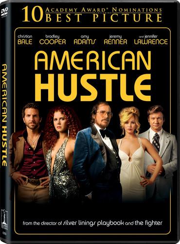 American Hustle [UltraViolet]
