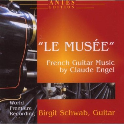 Le Musee /  French Guitar Music