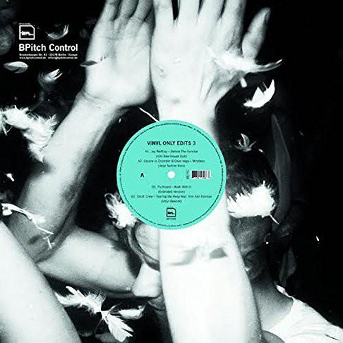 BPC Vinyl Only Edits 3 /  Various