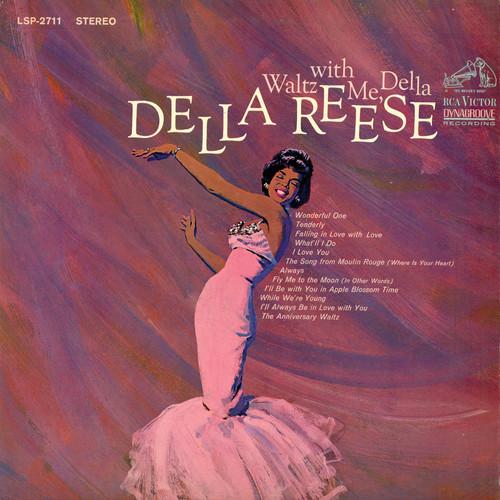 Waltz With Me, Della