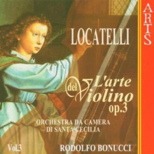 Art of the Violin 3